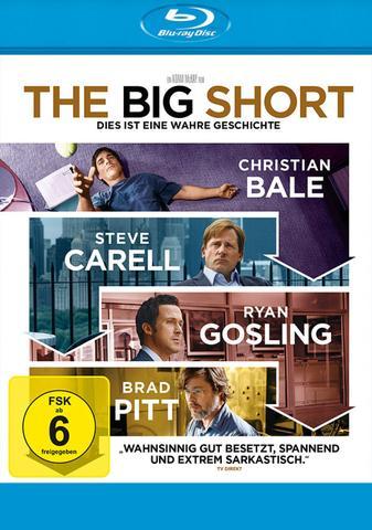 The Big Short German